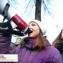 "Социалисты, ""Наша партия"" и платформа DA собирают сторонников на протест у парламента"