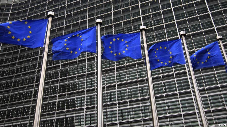 Служба внешних связей Евросоюза открыла сайт на русском языке