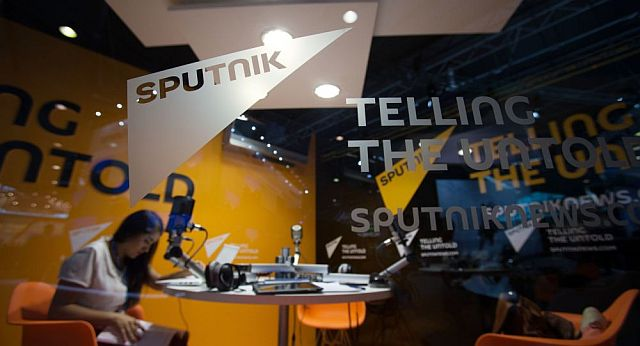 Sputnik стал самым читаемым СМИ Молдовы в октябре