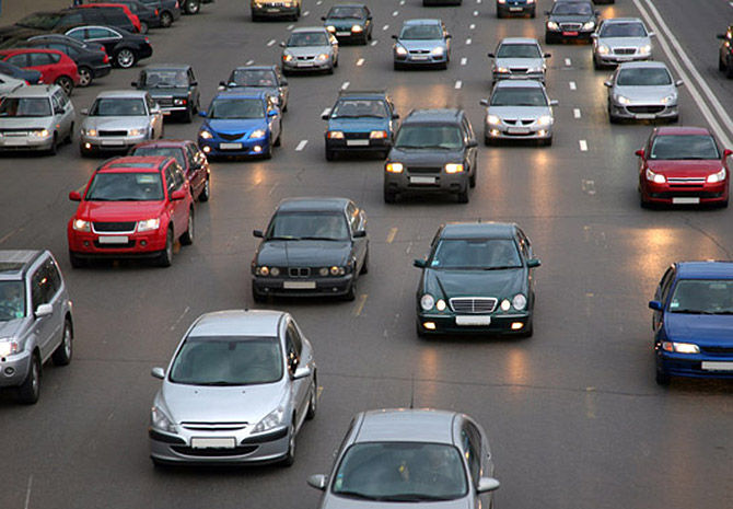 Статистика: в Молдове за год было куплено более 45 тысяч автомобилей