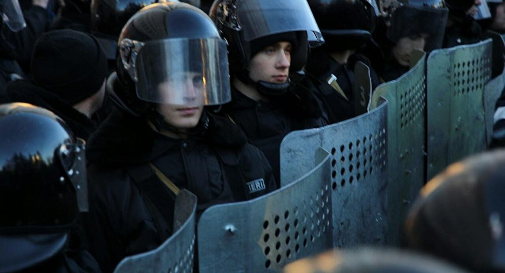 """Оппозиция требует освобождения """"группы Петренко"""""""