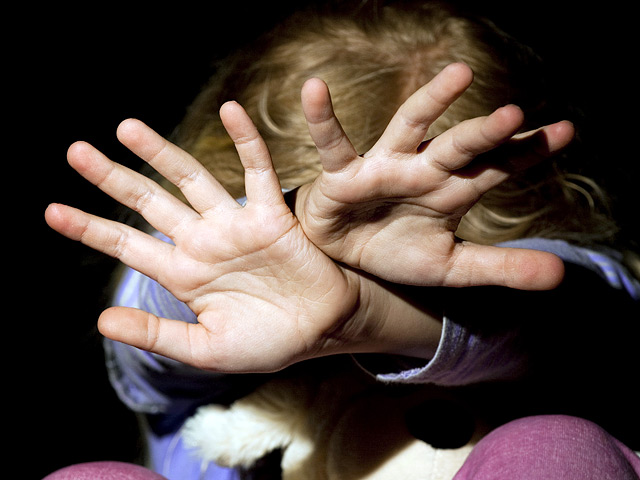 Жертвы преступлений — дети