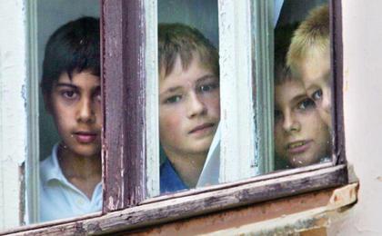 Правительство собирается расформировать интернаты для детей с особыми потребностями
