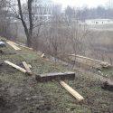 Несмотря на запрет Мунсовета в Кишиневе продолжаются попытки построить АЗС