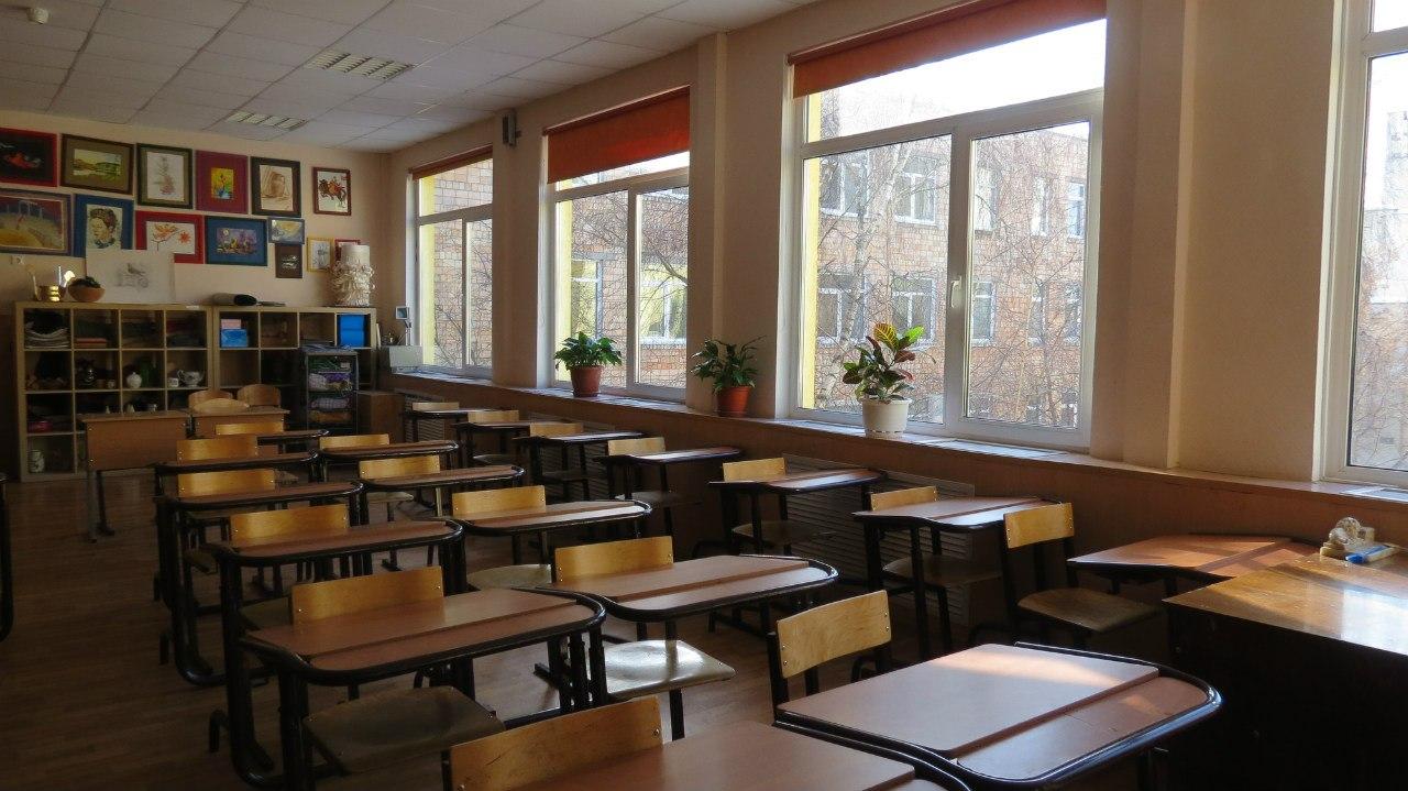 Школы и детские сады в Молдове закрываются в связи с непогодой