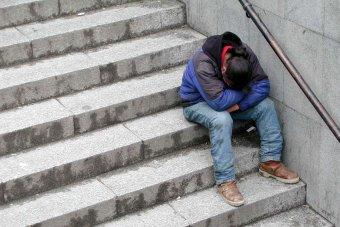 В Молдове растет число самоубийств среди детей