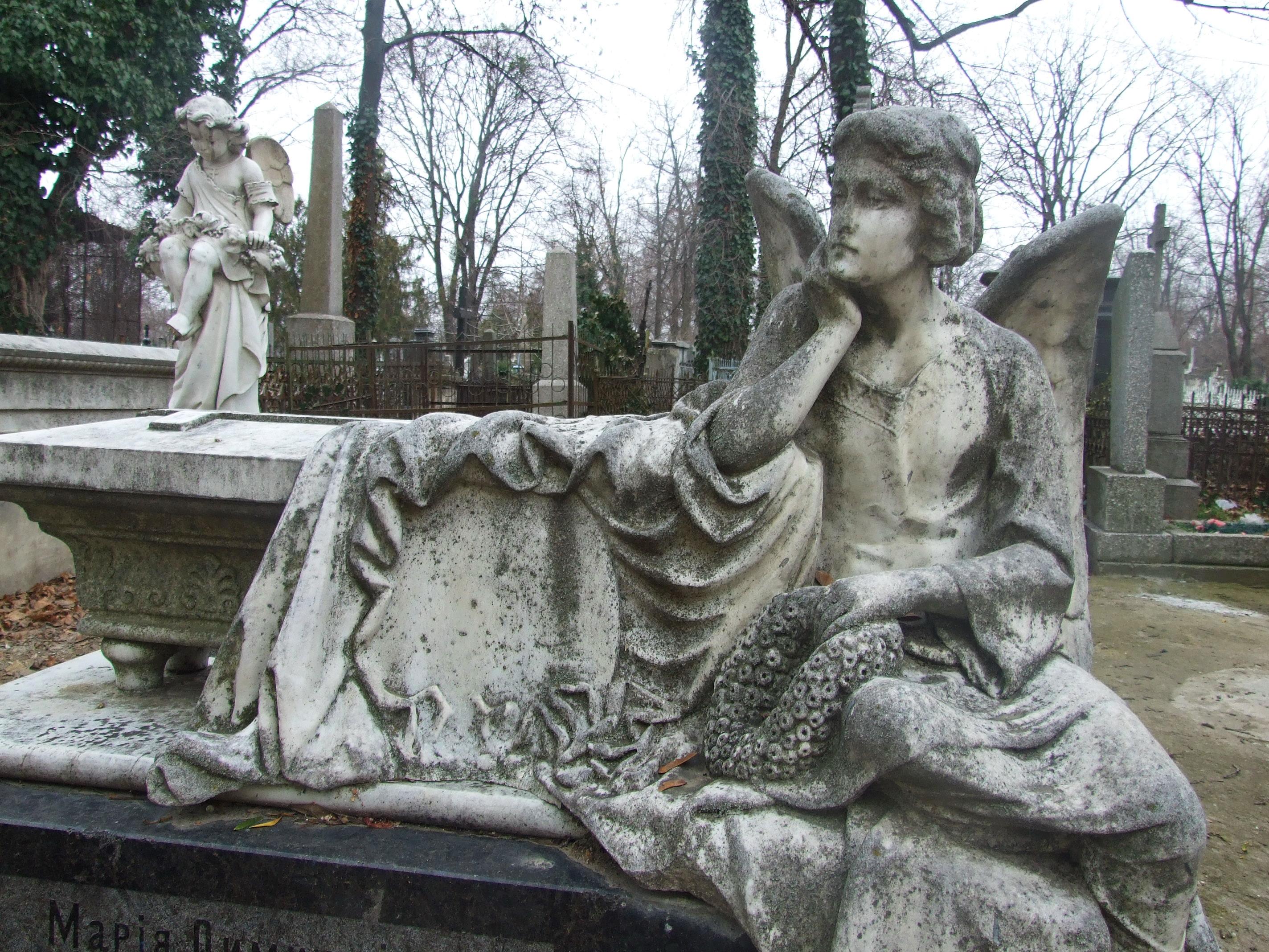 Повторно использовать уже имеющиеся могилы на кишинёвских кладбищах