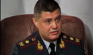 Командующей Национальной армией Игорь Горган не понимает, откуда столько воинственности у Шалару