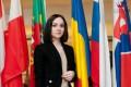 заместителя директора Национального бюро статистики (НБС) Инны Маслу