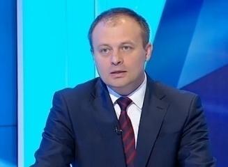 Канду намерен научить молдавских депутатов честности