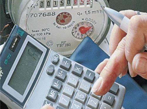 Столичная примэрия намерена заменить водомеры новыми электронными счетчиками