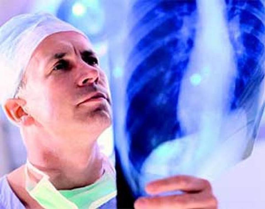 Больные туберкулёзом будут лечиться амбулаторно