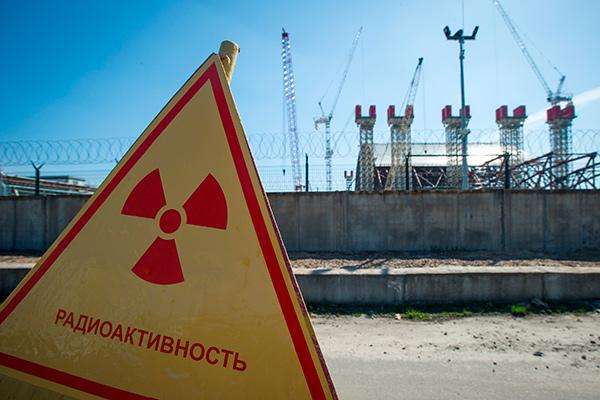 Молдове не нужна АЭС!