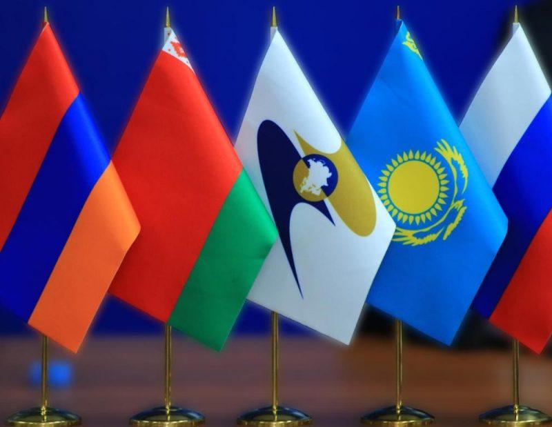 Процесс идет и результаты будут: Молдова впервые в статусе страны-наблюдателя при ЕАЭС проведет важную встречу