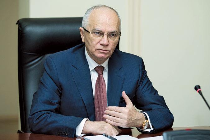 Посол РФ в Молдове Фарит Мухаметшин поздравил граждан с Днем Победы