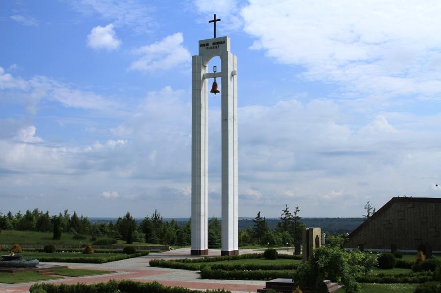 Останки солдат Красной Армии будут перезахоронены на мемориале «Шерпенский плацдарм»