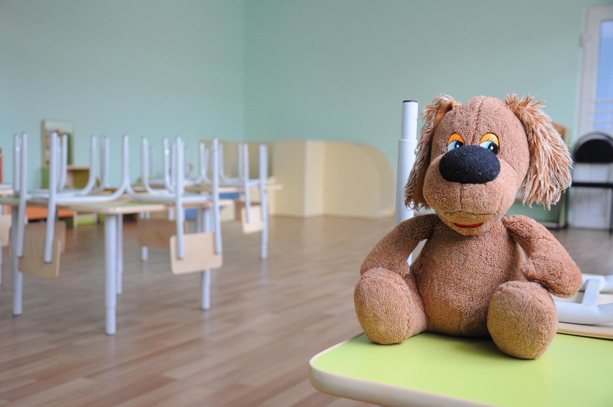 Отравление в детском саду: госпитализированы трое малышей и взрослый