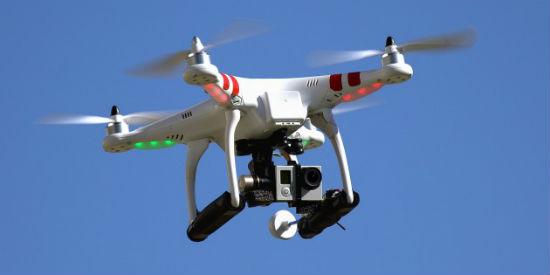 Производство дронов планируется наладить в Кишинёве