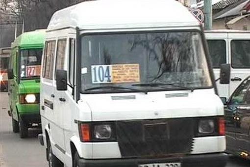 Внимание, кишинёвцы! Некоторые микроавтобусы меняют маршруты движения
