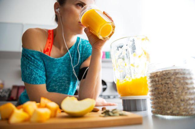 Девять ошибок худеющих. Как уменьшить вес и не навредить здоровью?