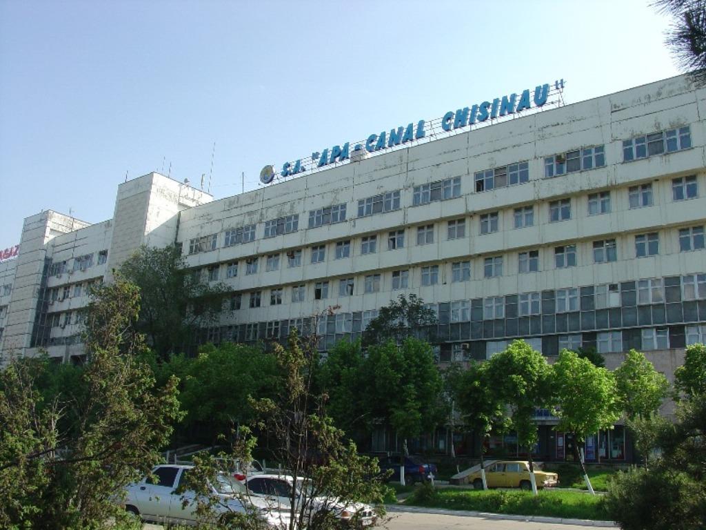 """АО """"Apă-Canal Chişinău"""" опубликовал новое положение о порядке оплаты услуг водоснабжения и канализации"""