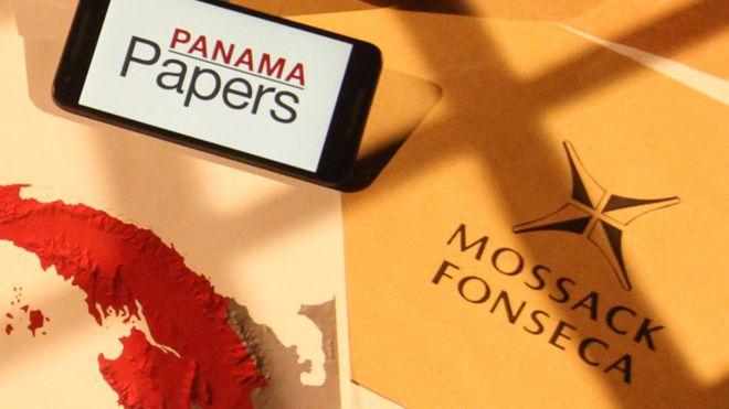 Ион Стурза в документах одной из самых засекреченных компаний мира — панамской юридической фирмы Mossack Fonseca