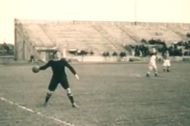 Футбол как оружие. 6 мая 1942 года блокадный Ленинград напомнил, что он жив
