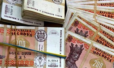 Валютные резервы Нацбанка могут побить рекорд 2014 года