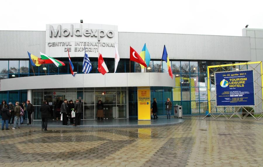 Программа  Международных специализированных выставок MOLDAGROTECH и FARMER