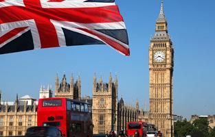 Великобритания выходит из ЕС