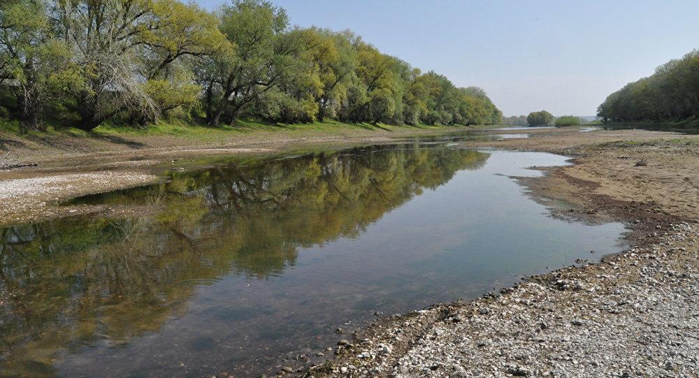 Намерение Украины построить шесть гидроэлектростанций разрушит Днестр