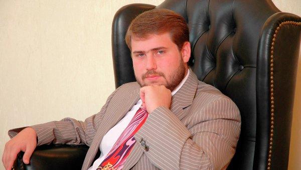 Илан Шор задержан на трое суток после допроса в Национальном антикоррупционном центре