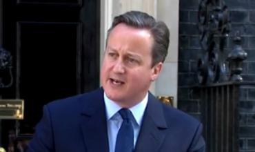 Премьер-министр Великобритании подал в отставку после референдума