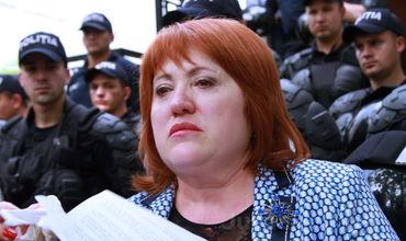 СМИ обнародовали доходы Домники Маноле: 28 тысяч леев зарплата и еще 21 тысяча - пенсия