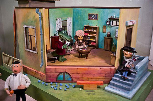 80 лет «Союзмультфильму». Анимация, которой мы можем гордиться