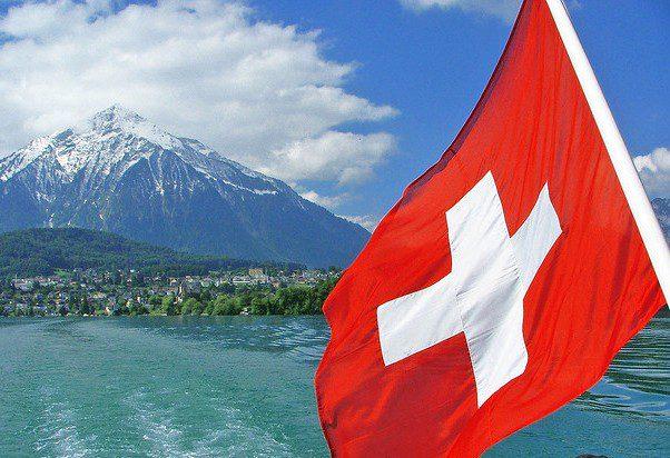 Швейцария признала новую власть в Молдове и выразила готовность сотрудничать