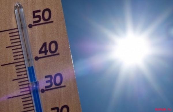 """""""Жёлтый код"""" продлён: как долго продержится изнуряющая жара в Молдове"""