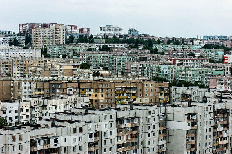 Вторичное жильё в столице: как меняется динамика цен в зависимости от сектора