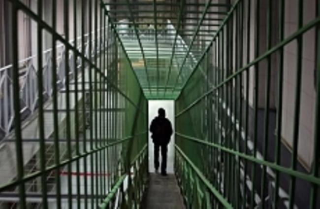 За решётками молдавских тюрем находятся почти 7 000 человек