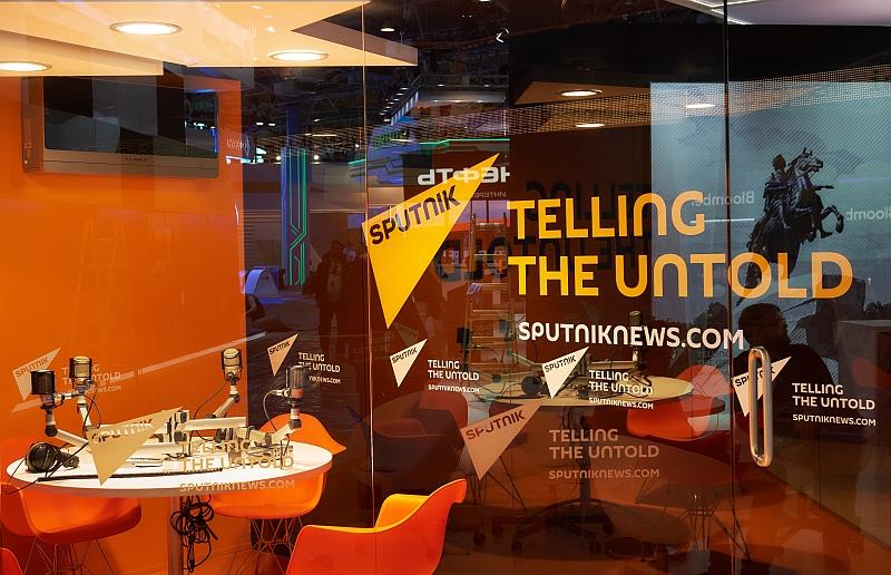 Sputnik приглашает в зимнее путешествие по странам СНГ и Балтии