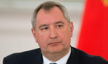 В Кишиневе попытались отказать в прилете рейса с Рогозиным на борту