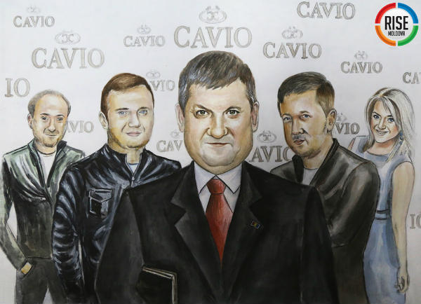 Министр транспорта Юрий Киринчук 02