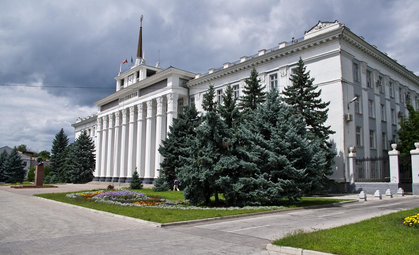 В Тирасполе откроется представительство Российской академии наук