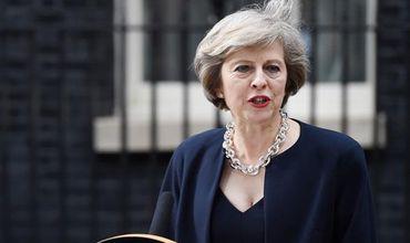 Новый премьер-министр Великобритании пообещала выполнить волю британцев по Brexit