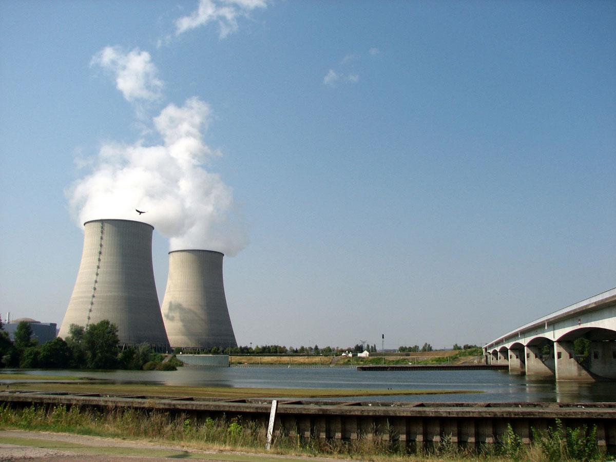 Появиться ли в Молдове атомная электростанция?
