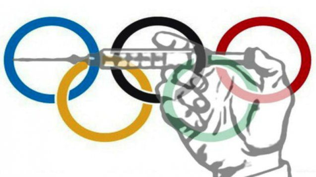 Молдова оказалась втянутой в международный допинг-скандал