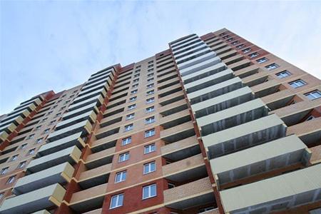 Десять квартир в Кишинёве станут социальным жильём