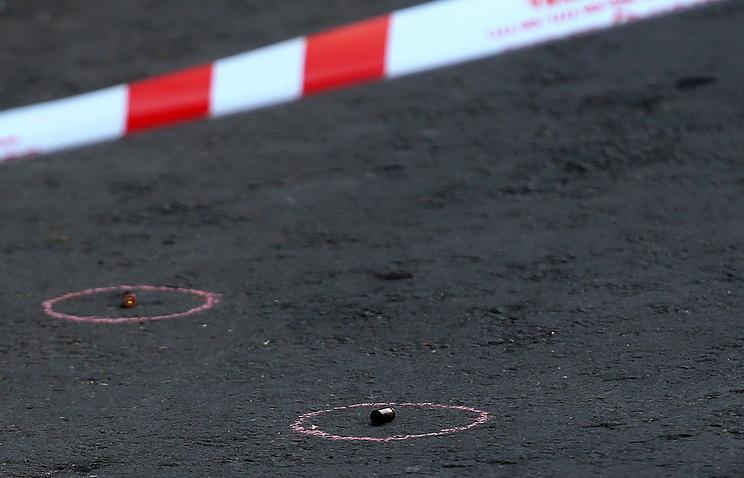 В Алма-Ате произошло нападение на полицейский участок