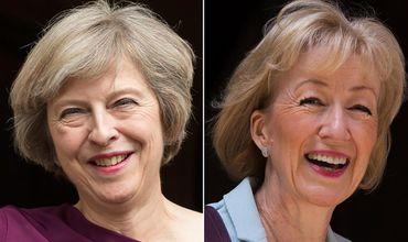 В Великобритании премьер-министром станет женщина