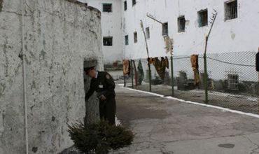 60 человек покинули тюремные стены на прошлой неделе